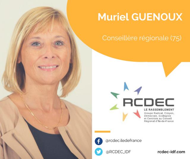 Bandeau - Muriel Guenoux
